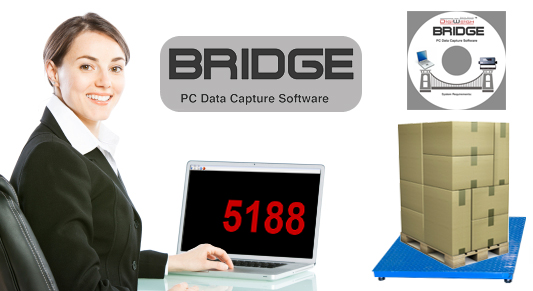 dw-bridge-pc-data-capture-software